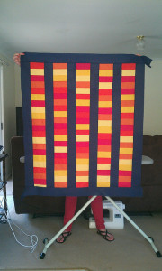 Treasure Baby Quilt for baby Packitage