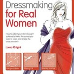 Dressmaking for Real Women Cover