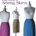 Easy Guide to Sewing Skirts Cover