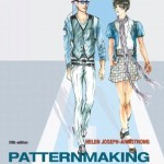 Patternmaking for fashion design 5th ed Cover