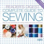 Reader's Digest Complete Guide to Sewing Cover