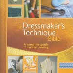 The Dressmaker's Technique Bible Cover
