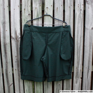 Green BurdaStyle Marlene Trousers-Make It Nifty-05 Inside Front
