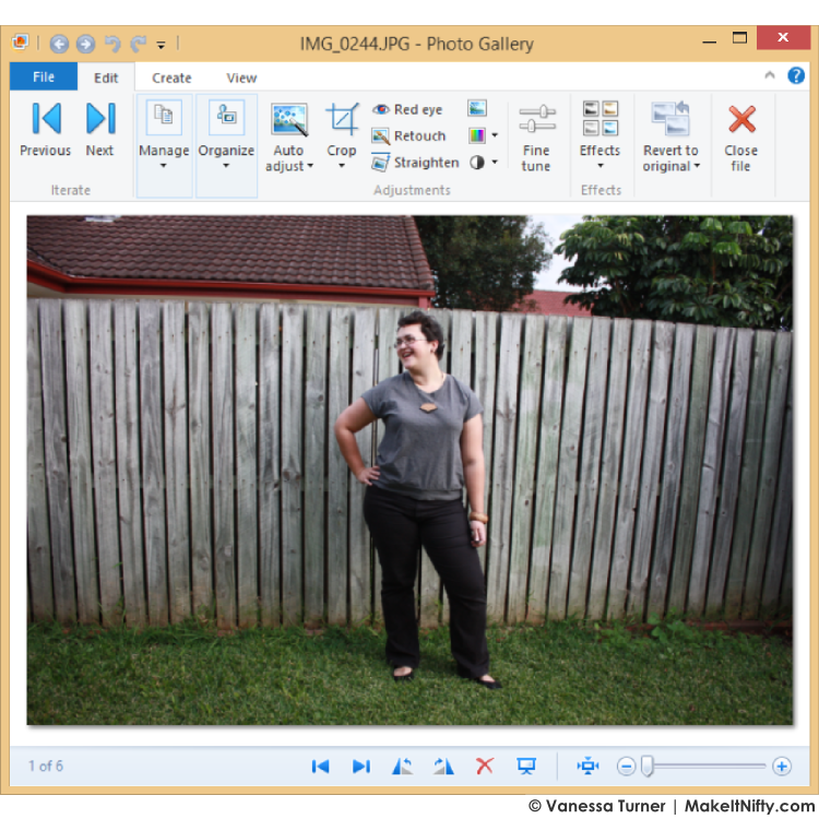 I wonder-edit photos-Windows Photo Gallery1-Make It Nifty