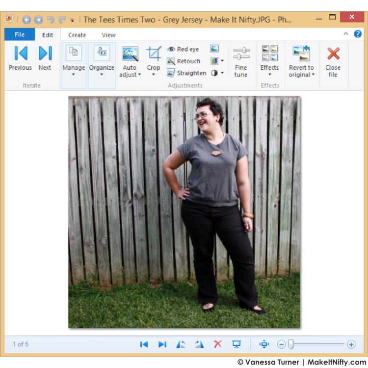 I wonder-edit photos-Windows Photo Gallery3-Make It Nifty