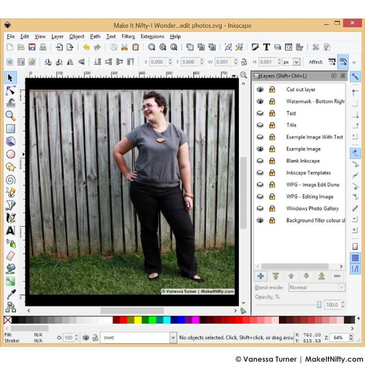 I wonder-edit photos-image in inkscape-Make It Nifty
