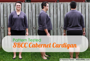 Make It Nifty-Pattern Tested SBCC Cabernet Cardigan-Cover